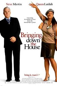 Poster 'Bringing Down the House' © 2003 Buena Vista International