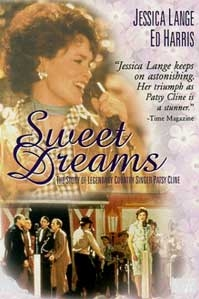 poster 'Sweet Dreams' © 1985