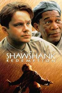 poster 'The Shawshank Redemption' © 1994 PolyGram Filmed Entertainment