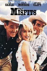 poster 'The Misfits' © 2003 Filmmuseum