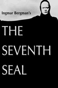 poster 'The Seventh Seal' © 1957