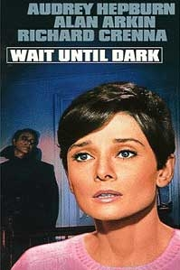 poster 'Wait until Dark' © 1967