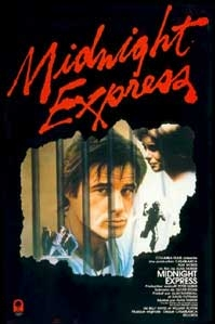 poster 'Midnight Express' © 1978 Columbia Pictures