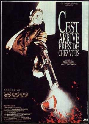 Franse poster (c) 1994 Meteor Film
