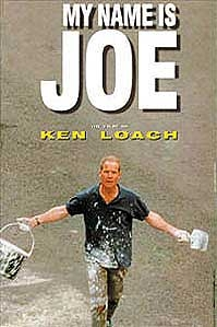 poster 'My Name Is Joe' © 1998 RCV Film Distribution