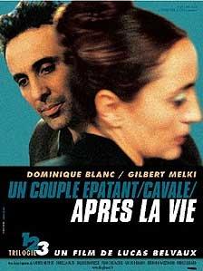 poster 'Après la Vie' © 2003 A-Film Distribution