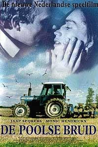 poster 'De Poolse Bruid' © 1998