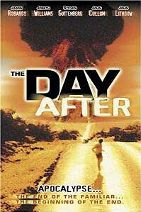 poster 'The Day After' © 1983
