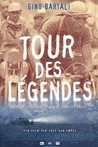 poster 'Tour Des Legendes' © 2003 A-Film Distribution