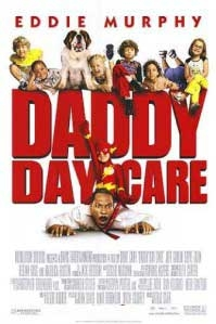 poster 'Daddy Day Care' © 2003 Columbia TriStar