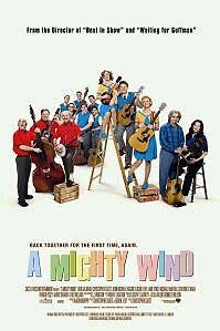 poster 'A Mighty Wind' © 2003 Warner Bros.