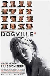 poster 'Dogville' © 2003 A-Film Distribution