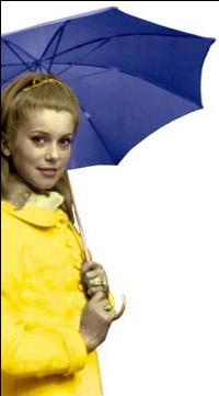 Catherine Deneuve (c) 2000 Dumbass and the Fag