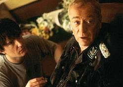 still uit 'The Actors' © 2003