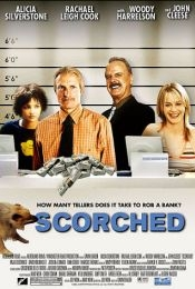 poster 'Scorched' © 2002