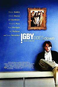 poster 'Igby Goes Down' © 2002 Paradiso