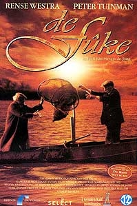 poster 'De Fûke'
