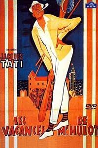 poster 'Les Vacances de Monsieur Hulot' © 2003 Filmmuseum