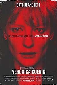 poster 'Veronica Guerin' © 2003 Buena Vista Int.