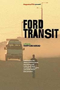 poster 'Ford Transit' © 2002 VPRO