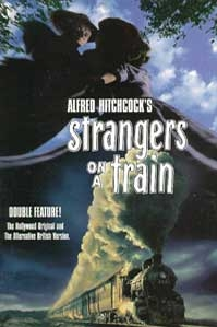 poster 'Strangers on a Train' © 1951