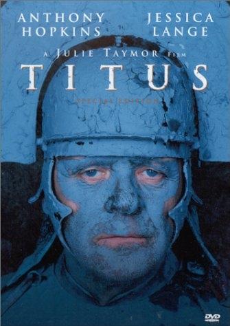 Anthony Hopkins als Titus (c) 2000 Amazon Images
