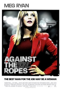poster 'Against the Ropes' © 2004 United International Pictures (UIP)
