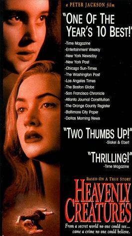 Kate Winslet en Melanie Lynskey (c) 2000 Amazon Images