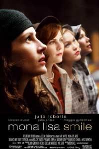 poster 'Mona Lisa Smile' © 2003 Columbia TriStar