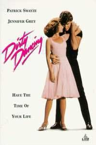 poster 'Dirty Dancing' © 1987