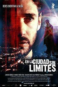 poster 'En la Ciudad Sin Límites' © 2003 Cinemien