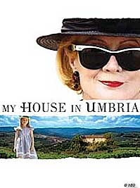 poster 'My House In Umbria' © 2003