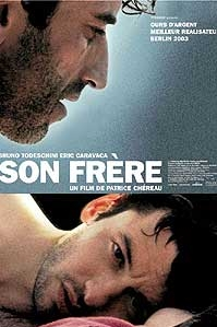 poster 'Son Frère' © 2002