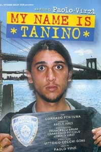 poster 'My Name is Tanino' © 2003