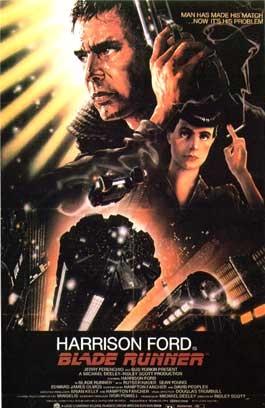 Filmposter 'Blade Runner' © 1999 Fimsite.org