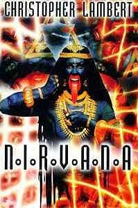 poster 'Nirvana' © 2002