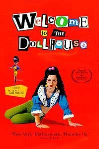 poster 'Welcome to the Dollhouse' © 1995
