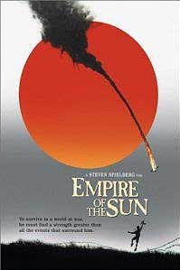 poster 'Empire of the Sun' © 1987 Warner Bros.