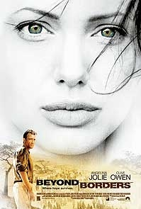 poster 'Beyond Borders' © 2004 United International Pictures (UIP)