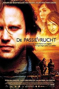 poster 'De Passievrucht' © 2003 Independent Films