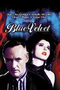 Dennis Hopper en Isabella Rossellini in Blue Velvet © 2001 Filmmuseum