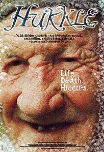poster 'Hukkle' © 2003 Memento Films