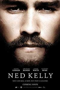 poster 'Ned Kelly' © 2003 United International Pictures