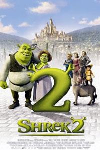 poster 'Shrek 2' © 2003 UIP