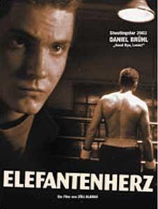 poster 'Elefantenherz' © 2003