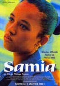 Poster 'Samia' (c) 2000 Pyramide