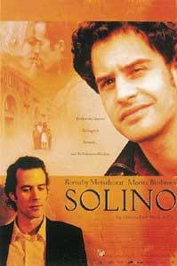 poster 'Solino' © 2002