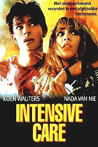 poster 'Intensive Care' © 1992 Orion Pictures Corporation