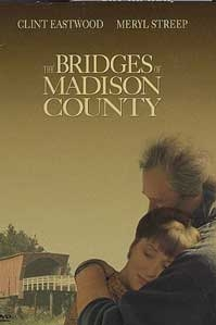 poster 'The Bridges of Madison County' © 1995 Warner Bros.