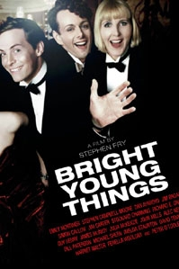 poster 'Bright Young Things' © 2003 RCV Film Distribution